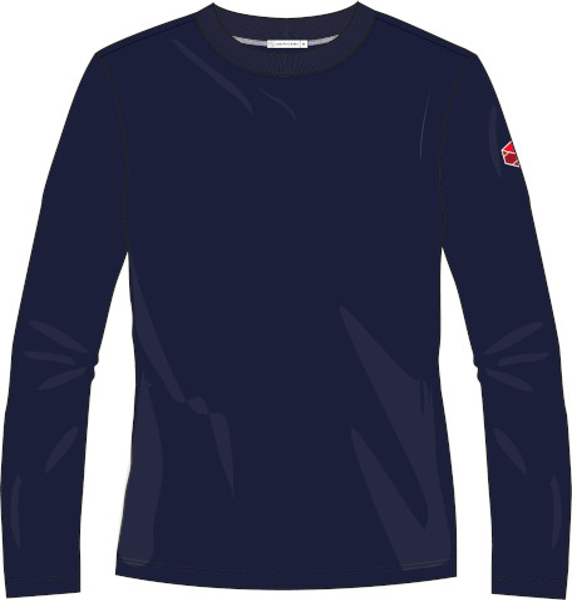 T-Shirt, long sleeves, Unisex, NEW