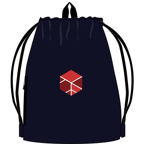 Drawstringbag without name embroidery